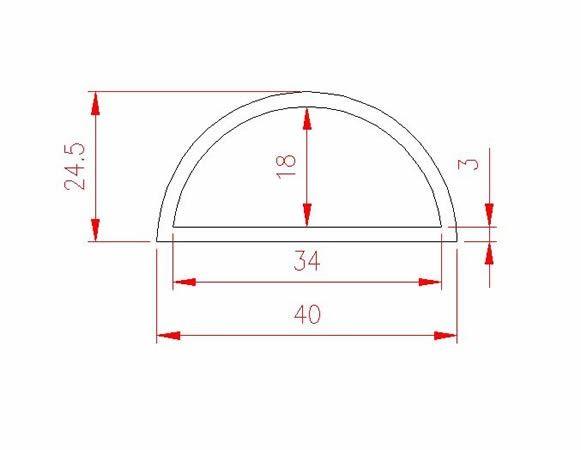 D Ring - Stainless Steel - 316 - JSRD14