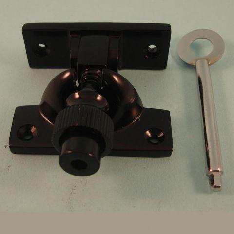Brighton Fastener - Locking