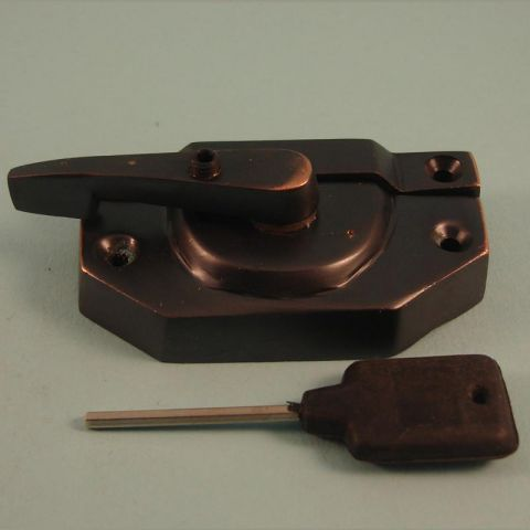 Modern Fastener - Locking