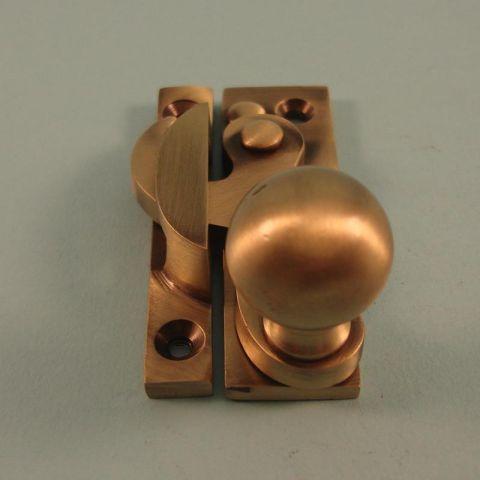Forged Claw Fastener - Ball Knob - Non Locking