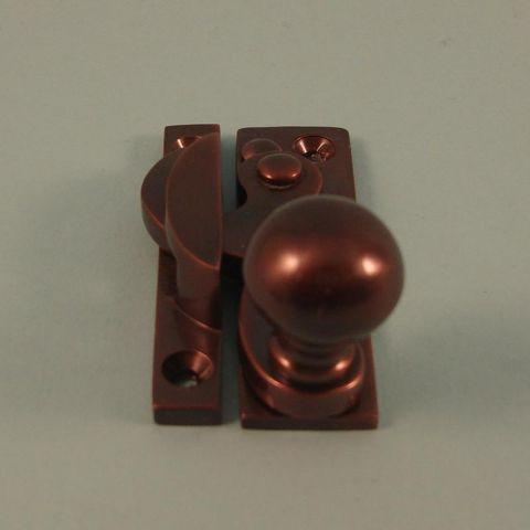 Forged Classic Claw Fastener - Ball Knob - Non-Locking