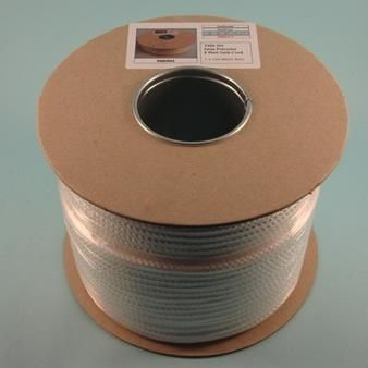 Polyester - 8 Plait Sash Cord