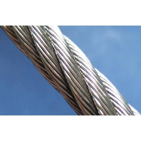 7 x 19 Wire Rope