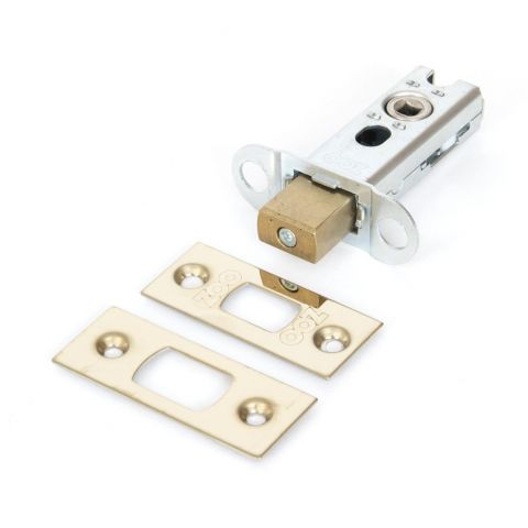 "2"" Heavy Duty Tubular Deadbolt"