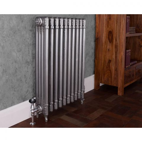 Deco Cast Iron Radiator