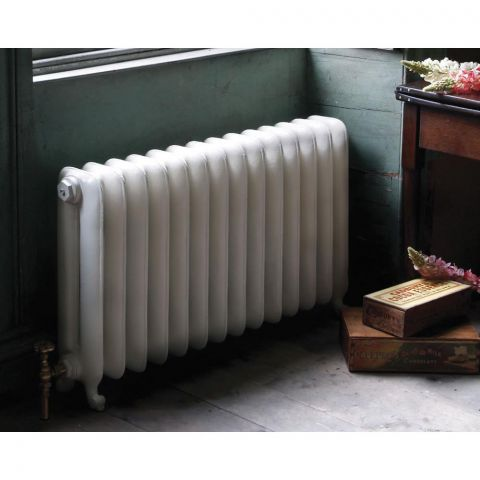 Duchess 2 Column Cast Iron Radiator
