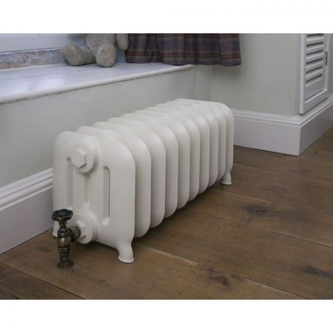 Duchess 4 Column Cast Iron Radiator