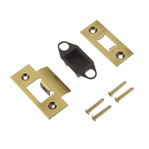 Accessory Pack for MHLTL009 - MHLTL020 Tubular Latches - Antique Bronze - MHLTL001