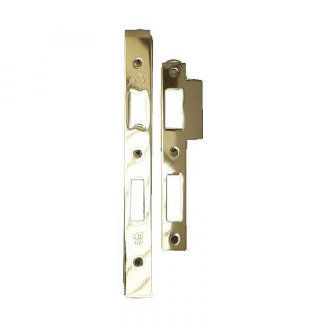 Square Plates for Din Locks