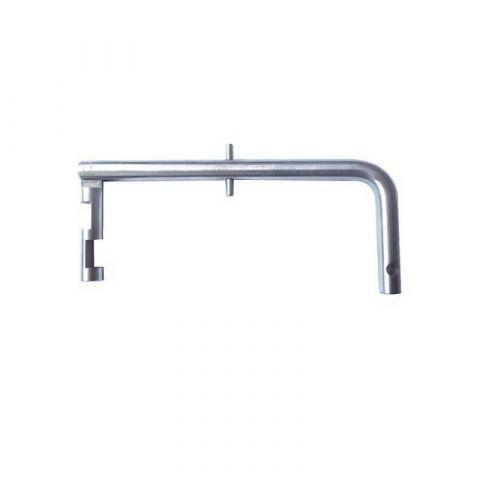 Drop Key - Grey - MHLFB001