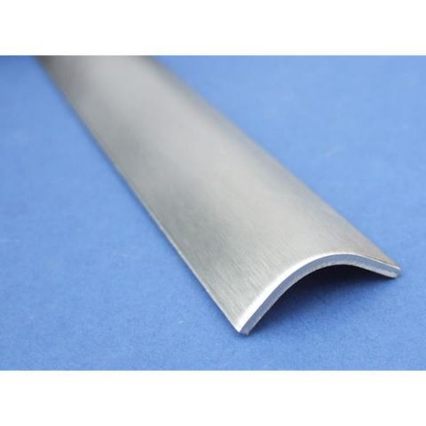 Cove Trim - Stainless Steel - Satin - 304 - JS-TR44