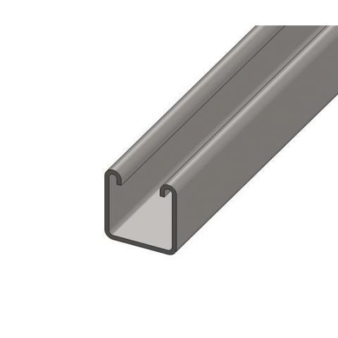 Formed Section - Stainless Steel - 316 - JS2FS01