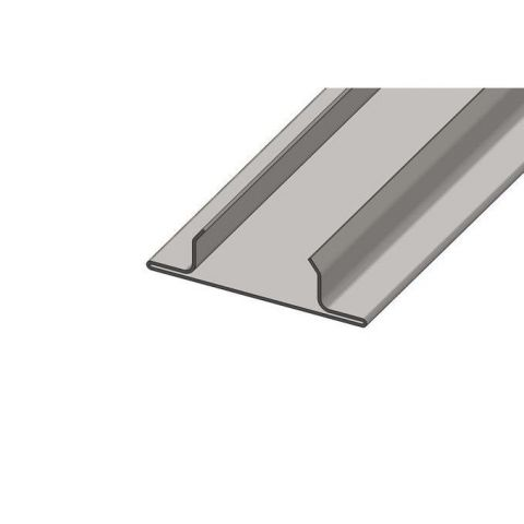 Formed Section - Stainless Steel - 316 - JS2FS03
