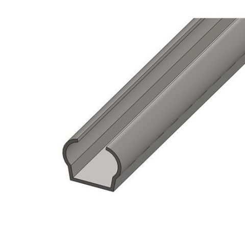 Formed Section - Stainless Steel - 2B - 316 - JS2FS05