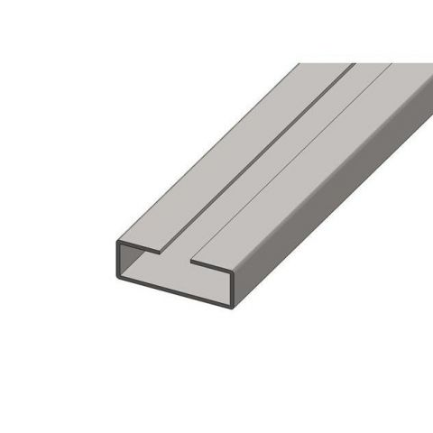 Formed Section - Stainless Steel - 2B - 316 - JS2FS07