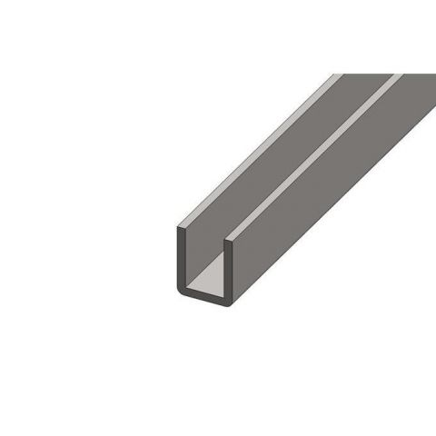Formed Section - Stainless Steel - 2B - 316 - JS2FS09