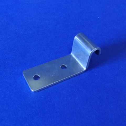 Catchplate - JSCP02 - Stainless Steel - 304 - JSCP02
