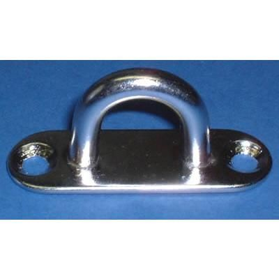 Two Hole Eyeplate