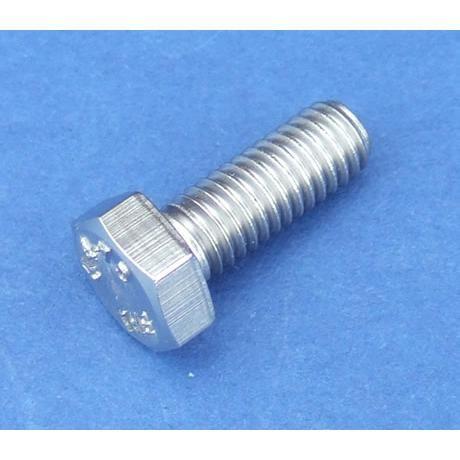 Hex-head Stainless Steel Bolt - JSGC02