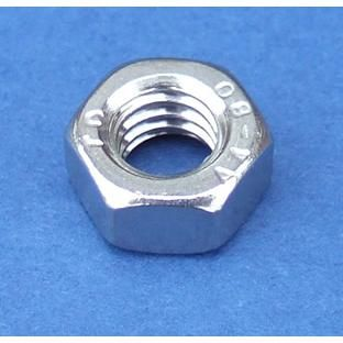 Stainless Steel Nut - JSGC03