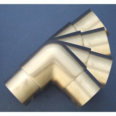 1-89° Bespoke Angle - Stainless Steel - Satin - 316 - JSLA27