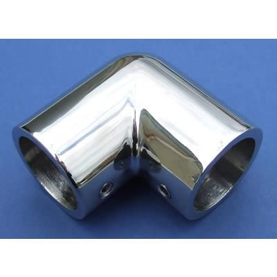 90° Elbow - Stainless Steel - Mirror - 316 - JSLB01
