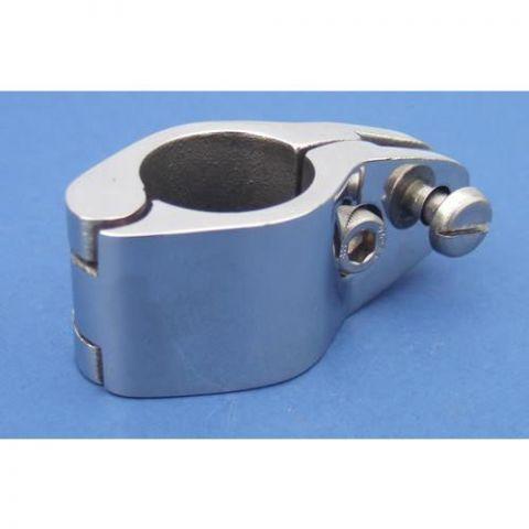 Hinged Jaw Slide - Stainless Steel - Mirror - 316 - JSLB21