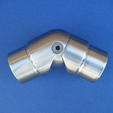 Adjustable Angle - Stainless Steel - Satin - 316 - JSLD04