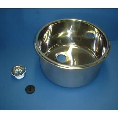 Round Insert Design Sink