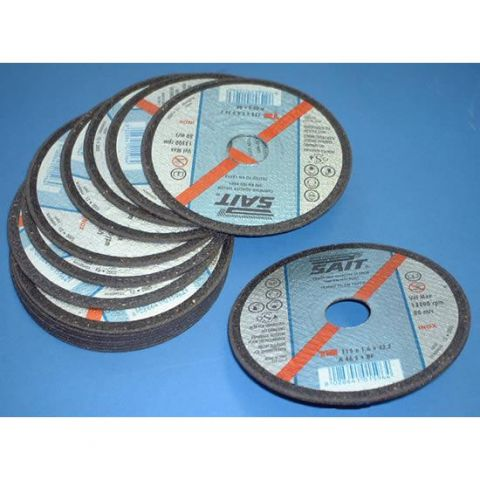 Stainless Cutting Disc - JSU05