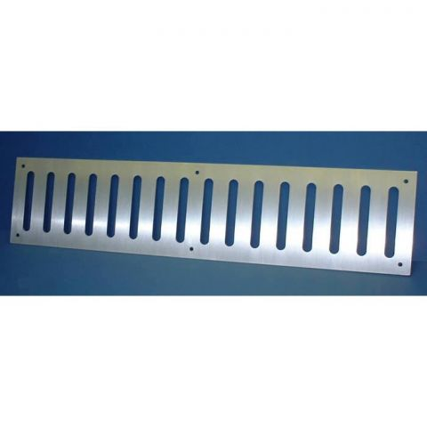 Wide Ventilation Grille (Any length up 2450mm)