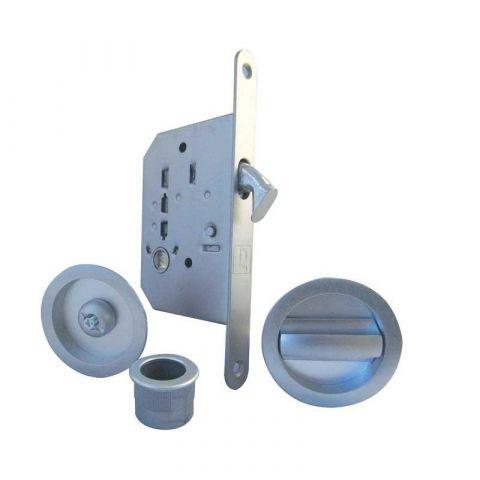Bathroom Sliding Door Lock & Handles