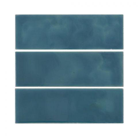 1/3 Mid Blue Tiles - MHJI597