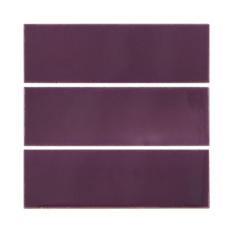 1/3 Dark Purple Tiles