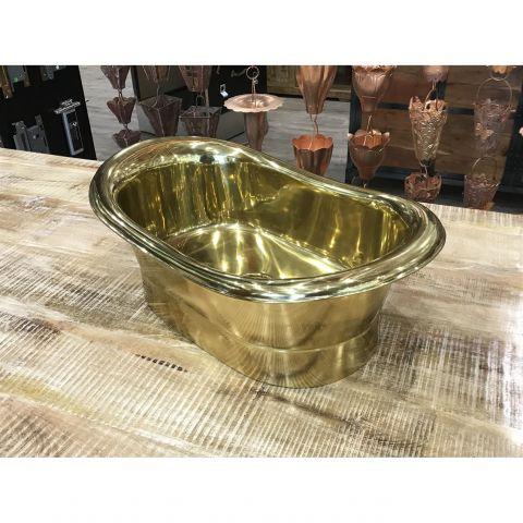 Brass Outside and Inside - Brass - Brass Outside and Inside - MHSNK004