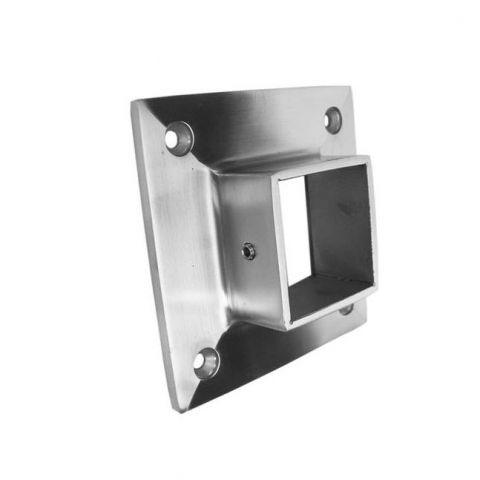 Flange Baseplate - External