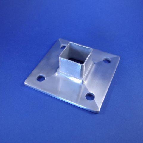 Flange Baseplate - Internal