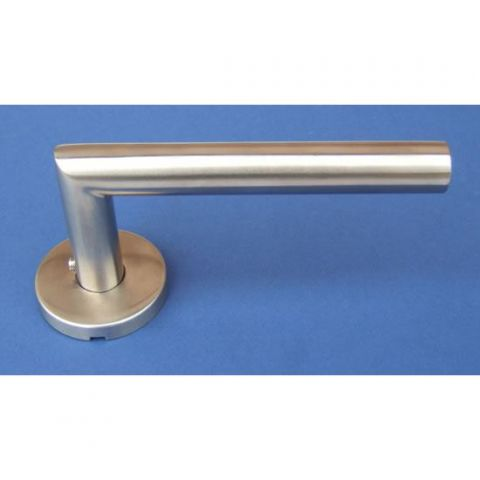 Unsprung Mitred Lever