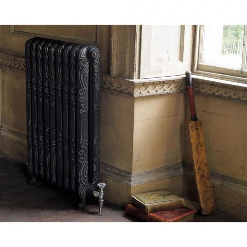Orleans Cast Iron Radiator