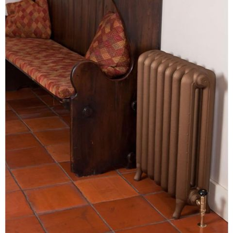 Peerless Cast Iron Radiator
