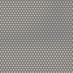 Perforated Sheet - Round Hole