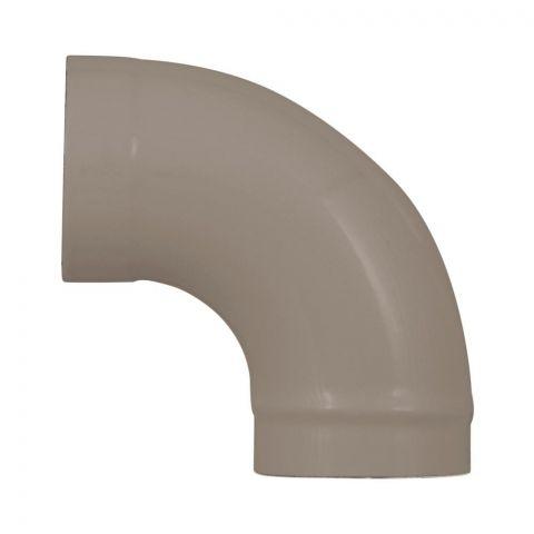 90° Swept Elbow Stove Pipe - No door