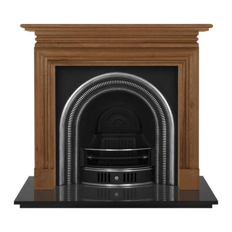 Collingham Cast Iron Fireplace Insert