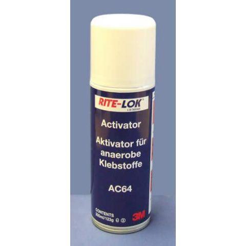Rite-Lok™ AC64 Activator