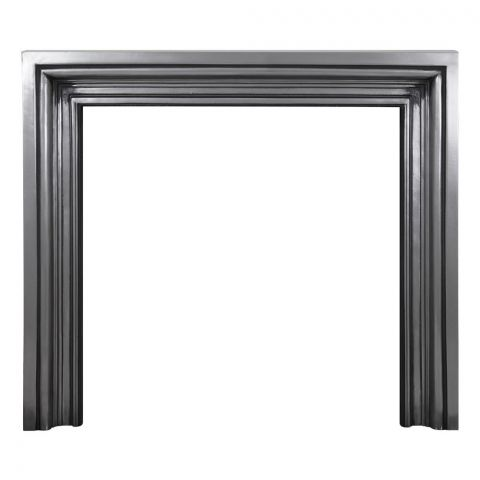 Loxley Cast Iron Fireplace Surround