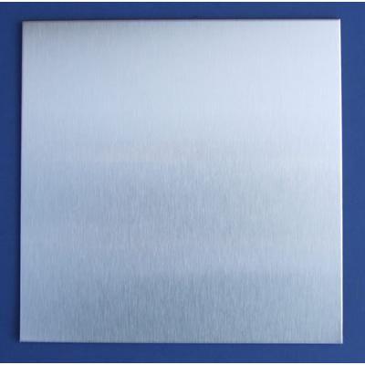 Satin Polished Sheet