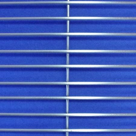 Welded Wire Mesh - 3 inch x ½ inch Rectangular Pitch - Stainless Steel - 304 - JSTW05