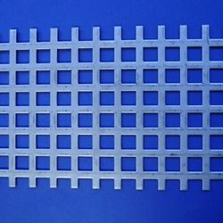 Perforated Sheet - Square Hole