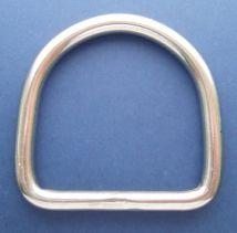 D Ring - Stainless Steel - 316 - JSRD01