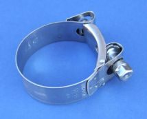 Heavy Duty Bolt Clamp - Stainless Steel - 304 - JS3PH104